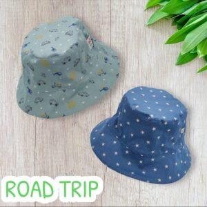 Road Trip Comb