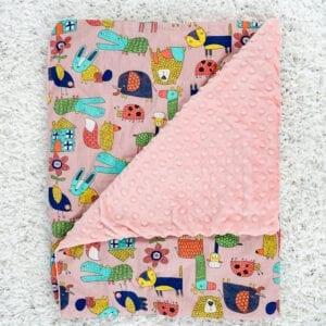 Oink Blanket