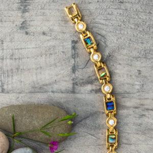 Avens Summer - Women's Magnetic Bracelet