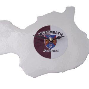 Westmeath Clock RS
