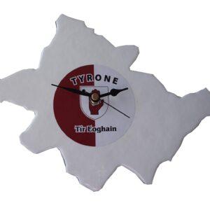 Tyrone Clock RS