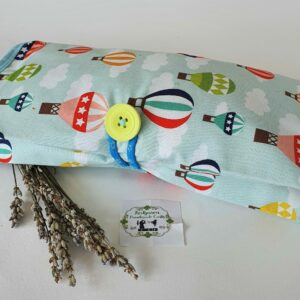 Ballons nap wallet 4