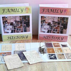 Jumbo Photo Album New Range