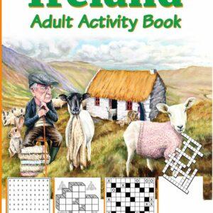 Ireland Activity cover