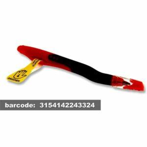 Left Handed Ball Pen RED