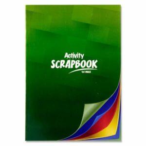 A4 48pg Scrapbook