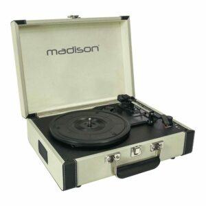 Madison Record Player