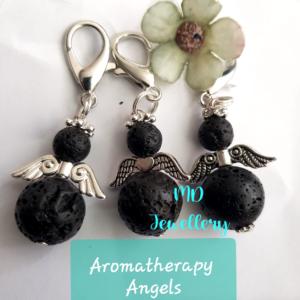 Aromatherapy Angel
