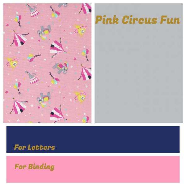 Pink Circus Fun