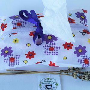Purple flowers cover 2