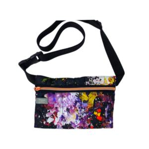 walkers bag - colour burst