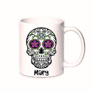 scull mug c