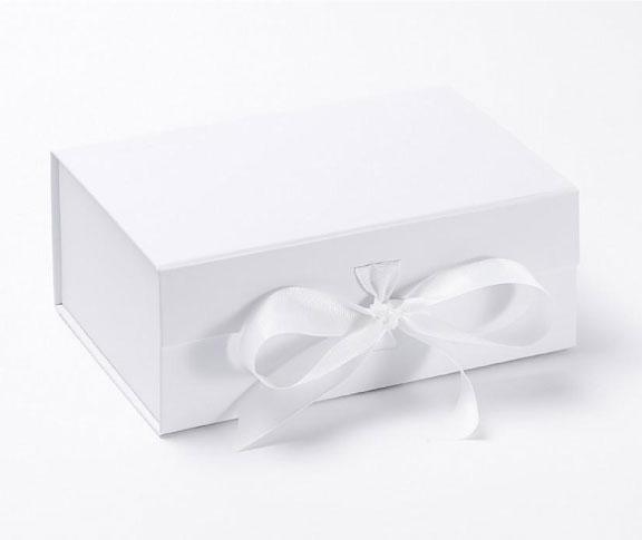 White-Magnetic-Box