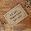 Magill Woodcraft Ireland gift box