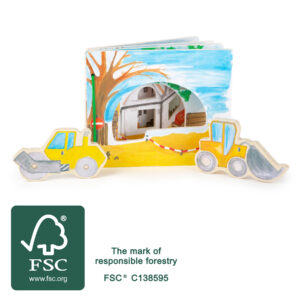 Picture book_construction kids book_interactive book_wooden book_Pikodo_eco friendy_fsc mark_kids books_story book_01