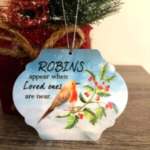 robins ad