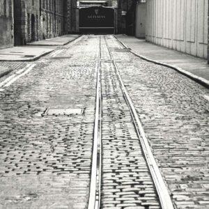 Guinness Rainsford Street