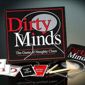 Dirty Minds