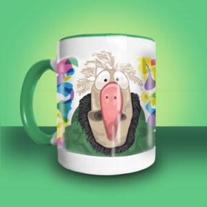 GWAN YA GOOD THING 350ml Ceramic Mug