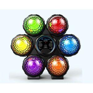 disco-lights-system