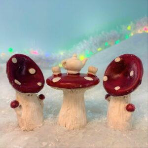 Christmas fairy Table and Chairs