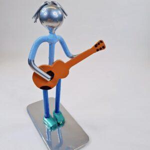 Guitar Man 1