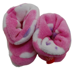 Pink-Bear-Bootie