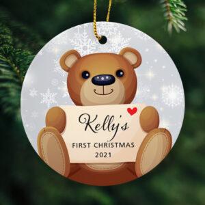 123-Baby-GREY---First-Christmas-Bear