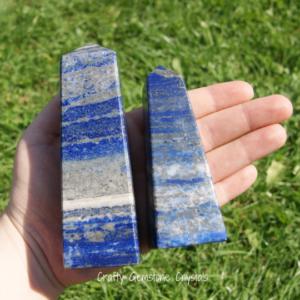 Lapis Lazuli Tower 3