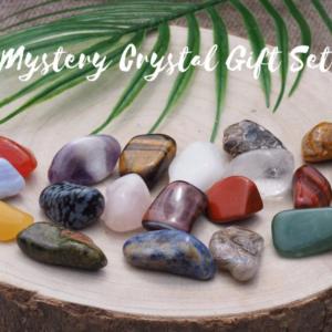 Mystery Crystal Set