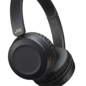jvc wired headphones