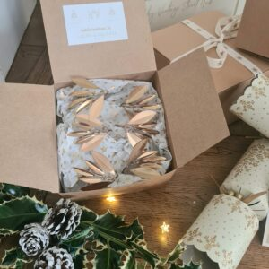 Napkin Rings Gifts 2