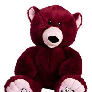 SILLY BEAR2