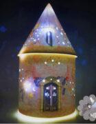 Ella Twinkle Fairy Night Light