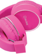 Pink Av Link Headphones