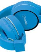 blue Av Link headphones